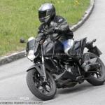 Honda 700cc bike clearer images, is it the 2012 CBF700?