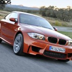 Video: BMW 1 series M coupe, a driver's real-life dream