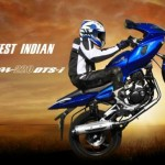 Bajaj Auto quarterly profit soars three times at a whopping 1400cr