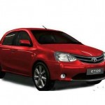 Etios Liva to be launched in last week of June