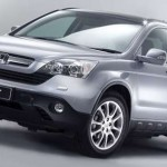 2012 Honda CR-V to be slightly delayed