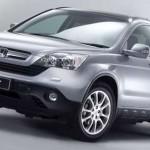 2012 Honda CR-V to be slightly delayed