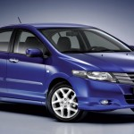 Official : Honda City Diesel By 2013