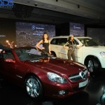 Mercedes-Benz India launches New SL 350 at Rs 98.5 lakh