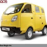 Tata Motors launch Magic IRIS and Ace Zip