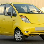 Tata Nano May Travel To Pakistan