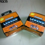 Win a Diamond Legend chain-sprocket set worth Rs 1250 for your Royal Enfield