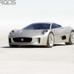 Jaguar To Go All Wheel Drive
