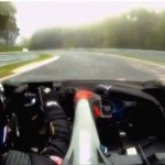 Video: Peugeot EX1 EV Nurburgring lap record