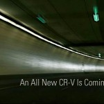 Honda teases 2012 CR-V on its US site