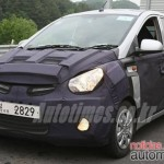 Hyundai's Alto Basher H800\HA Spied In Korea