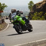 Updated! Kawasaki Ninja 650R first ride review