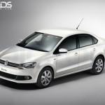 Volkswagen preparing a 1.4 petrol Vento
