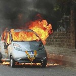 Tata Nano Catches Fire Yet Again