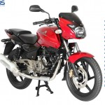 2011 Bajaj Pulsar 220 Upgrade: Official pictures