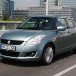 2011 Swift launch on 17th August – variants, features and specs!