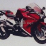 Mega news: First ever pictures and details of the 2012 CBR1000RR?