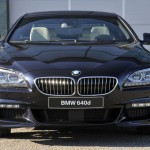 BMW 6-Series M-Package revealed