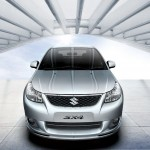 2012 SX4 may get a new 1.4 liter petrol engine