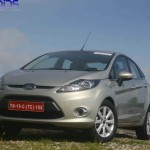 Ford India Starts Production of New Fiesta