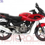 Bajaj introduces Pulsar cosmetic upgrade, pics and details