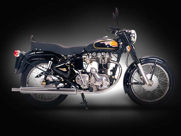 Royal Enfield extends warranty on products to two years or 20,000kms