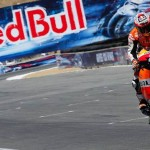 MotoGP: Stoner takes the crown at Laguna Seca