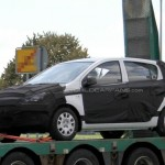Hyundai i20 loses a gear, 2012 facelift spied