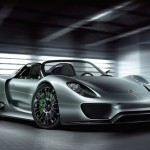 Porsche to build a Ferrari beater supercar