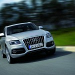 Audi India introduces Audi Q5 2.0 TDI Business Edition  at 35.13 lakh