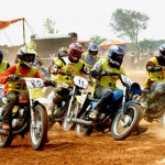 Gulf Dirt Track national Championship 2011 to kick off in September