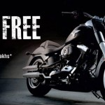 Harley Davidson India launches Fatboy Special for Rs 19.7 lakh
