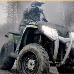 Polaris launches its range of ATVs in India