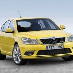 Skoda Laura VRS launch pushed to September? More details emerge