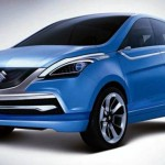 Maruti Suzuki to indigenously develop a Global Car by 2017