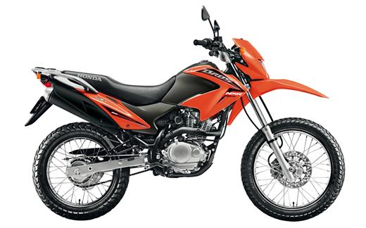Bike-02 NXR-150-Bros-20111