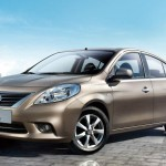 Nissan to unveil, name its new sedan for India on 3rd August 2011