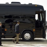 Barack Obama's $1.1 Million Bus!