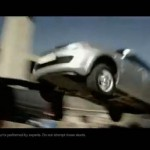 Video: New Tata Aria 'Secret Agent' TVC
