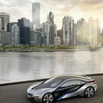 BMW i3 and i8 Official Video : Born Electric
