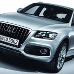 Audi Q5 Delivery by October'2011, Rs.35.13 Lacs ExShowroom