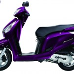 New colours and graphics for Honda Aviator and CBF Stunner