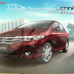 Honda City Facelift brochure scans leaked!
