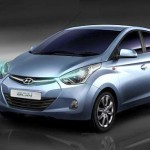 Hyundai Eon bookings start from 1st October 2011, launch on 14th