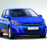 2012 facelifted Hyundai i20 preview!
