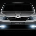 Skoda Mission L Concept: Is it the Lauretta?