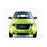 Mahindra Reva to introduce more electric cars!