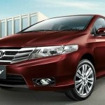 New Honda City coming late November, current version cheaper by 80K