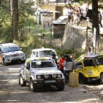 Raid de Himalaya 2011: Final results