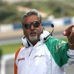 Dr Mallya clears the air on Force India F1 team sale rumors